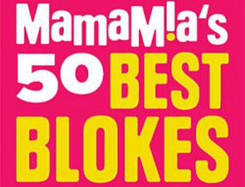 "MamaMia's ""Top 50 Best Blokes"" List includes MDA ED"