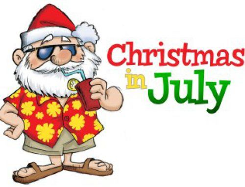 Christmas in July Trivia Night