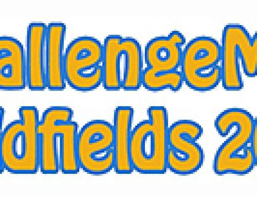 ChallengeMD! Goldfields returns for 2018!